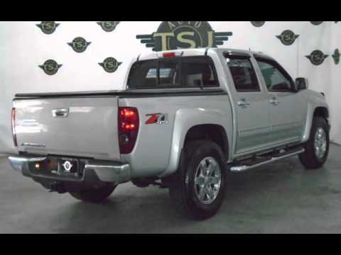 2011 Chevrolet Colorado Lt Z71 4x4 Crew Cab For Sale In Lakewood Nj