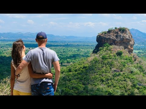 Sri Lanka trip (part 2) Xiaomi Yi