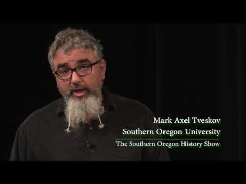 Unearthing the Past: Archaeology of the Rogue River Indian Wars, 1853-1856 | Mark Tveskov