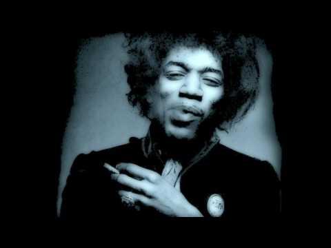 [Ghetto Funk] Jimi Hendrix - Voodoo Child (Sixdayz Remix)