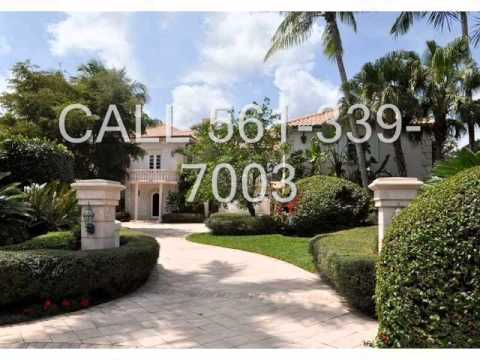 Frenchman S Creek Homes For Sale Call 561 339 7003 Youtube