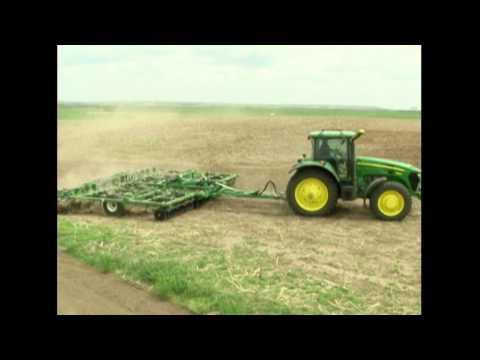 Great Plains 8000 Series Disc-O-Vator®