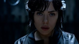"""Ghost in the Shell (2017) - """"Past"""" - Paramount Pictures"""