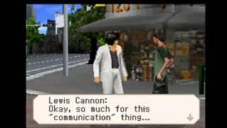 Tokyo Beat Down - Nonviolent communication