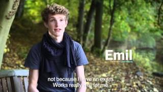 Expat students about the Danish Folk High Schools (Højskole)
