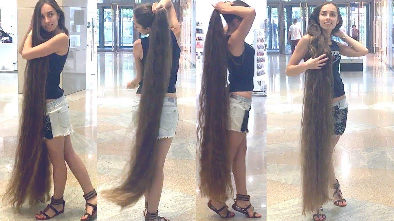 Floor Length Hair Www Pixshark Com Images Galleries With A Bite