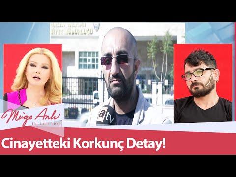 Mervenur Polat cinayetinde korkunç detay! - Müge Anlı ile Tatlı Sert 8 Mart 2021