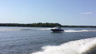 video bateau moteur reusine