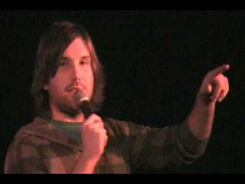 Jon Lajoie Interview, live in Detroit