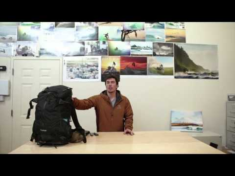Travel Essentials with Chris Burkard