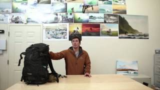 Travel Essentials with Chris Burkard