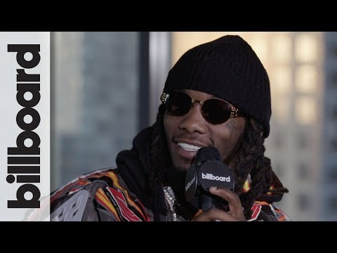 Offset Talks 'Father of 4,' Working With J. Cole, His Relationship With Cardi B & More | Billboard Mp3