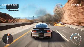 Need for Speed meets Fast and Furious (Payback Gameplay Trailer)