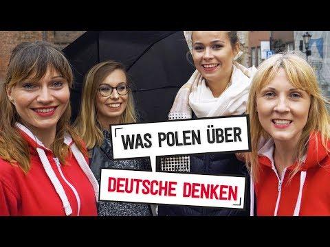 Was Polen über Deutsche denken