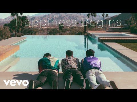 Jonas Brothers - Hesitate (Audio)