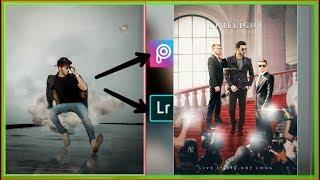 Vijay mahar New cloud photo editing Vijay mahar in PicsArt editing tutorial Instagram viral photo