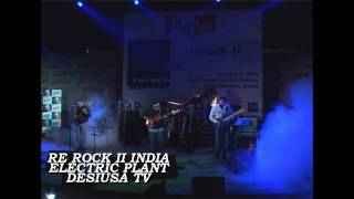 Baixar RE ROCK ELECTRIC PLANT 2 SONGS  DESIUSA TV IN HD