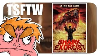 Shark Exorcist (2015) - The Search For The Worst - IHE thumbnail
