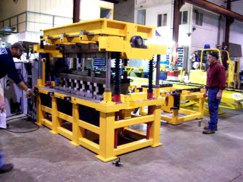 Titan Die Splitter 2288 - 8000 lb Capacity
