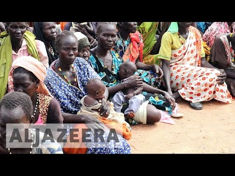 South Sudan: More than one million on brink of starvation