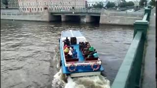 Закорюка На Крюковый канал