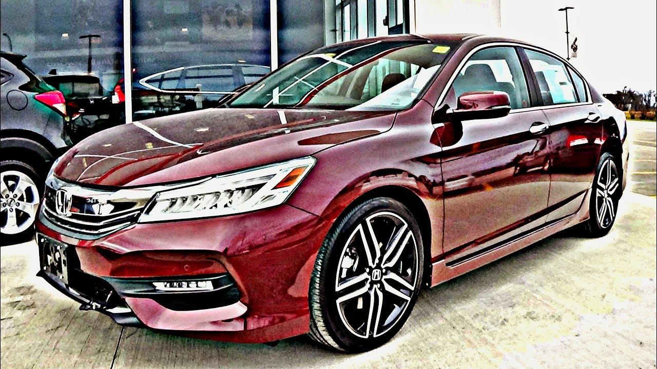36 Beautiful 2019 Honda Accord Youtube