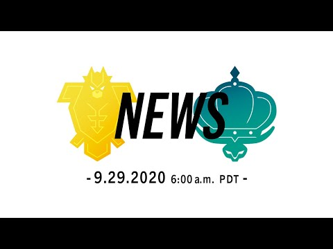 Pokémon Sword Expansion Pass and Pokémon Shield Expansion Pass Updates!