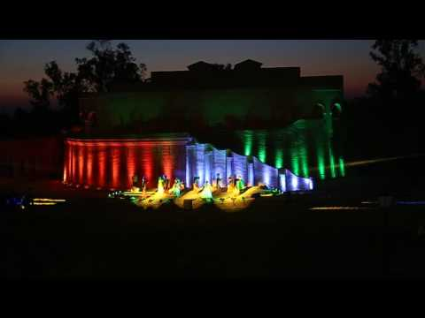 Gobindgarh Fort - Dance Performace - Evening Show | Amritsar, Punjab