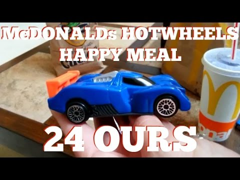 mcdonalds hotwheels happy meal ours eth  mcdonalds hotwheels happy meal 24 ours eth159141159