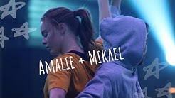 Amalie + Mikael || Youth