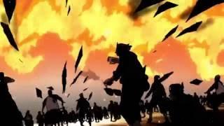 Naruto Shippuden AMV Manafest [Impossible]-720p HD •MoleskiLPi•
