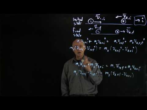 27.3 Kinetic Energy and Momentum Equation