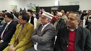 Mubarak Siddiqui Mushaira Event