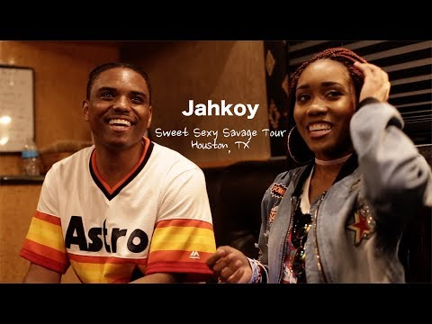 Jahkoy Talks Signing to Def Jam, Kehlani, Being In Love, Writing Process + More In Our Exclusive
