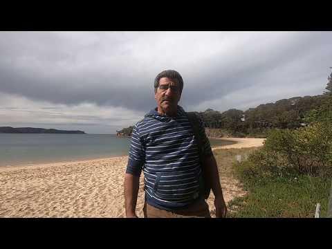 Walk & Talk - Episode 37 - Pearl Beach To Patonga