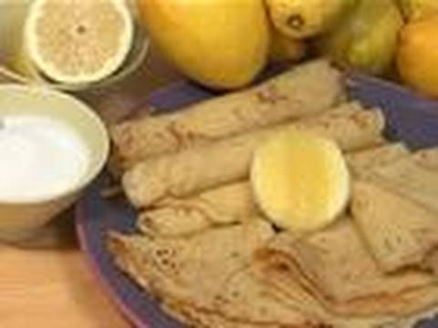 How to make english pancakes youtube how to make english pancakes ccuart Images