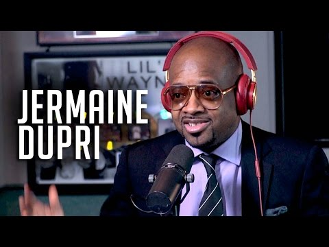 "Jermaine Dupri Says The Word ""Legend"" Bothers Him, He Doesn't Speak to Janet + State of ATL Hip Hop"