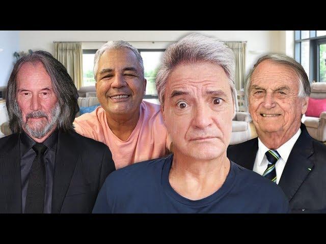 FILTRO DE IDOSO - A NOVA FEBRE DA INTERNET!