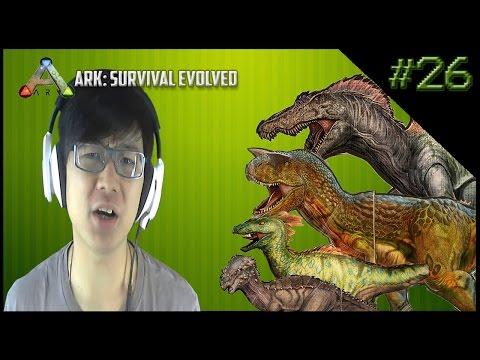 Aduuhhh Ribuut - Ark Survival Evolved Indonesia - Part 26