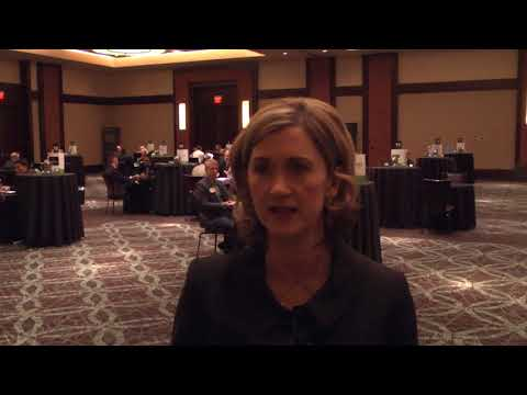 Private Wealth Management Summit   Interview  Jill Creager, Providence Family Office