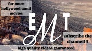 English movies tamil HD promo