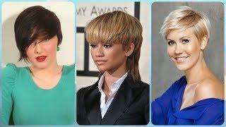 20 pomysłów na najlepsze strzyżenie krótkich włosów damskich