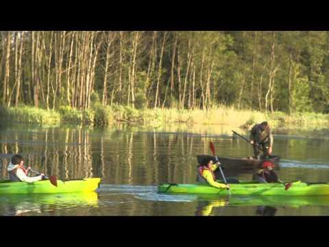 Gmina Włodawa ( Kresy piękne z natury ) wideo promocyjne