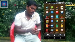 Odia How to change photo background in one click