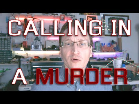 Murdered by Swatting - The Wichita Tragedy