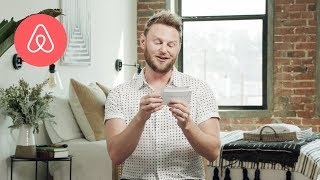Gambar cover 20 Questions with Bobby Berk | Airbnb