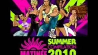 07. Mark Knight - Sax MATINÉE SUMMER COMPILATION 2010 CD 2 TAITO TIKARO