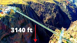 15 SCARIEST Bridges Ever Built