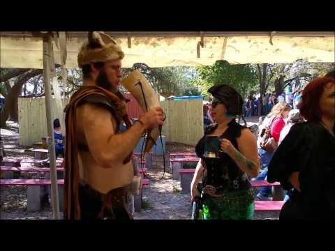 Tampa Bay, FL Renaissance Festival March 2015