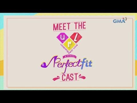 "'URL' presents ""Perfect Fit"""